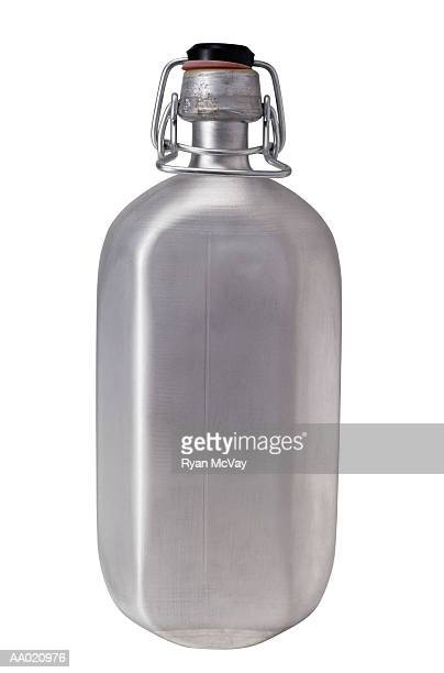 Drinking Flask with Stopper