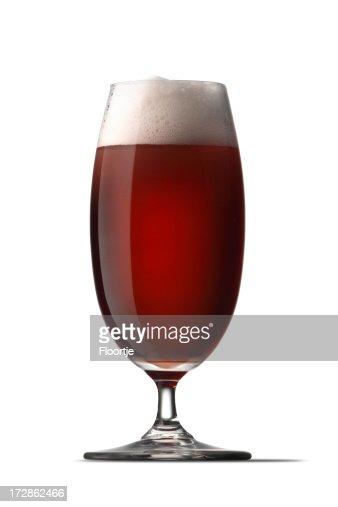 Drinks: Beer Dark