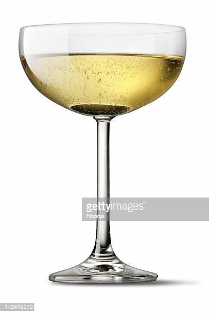 Wein: - Champagner