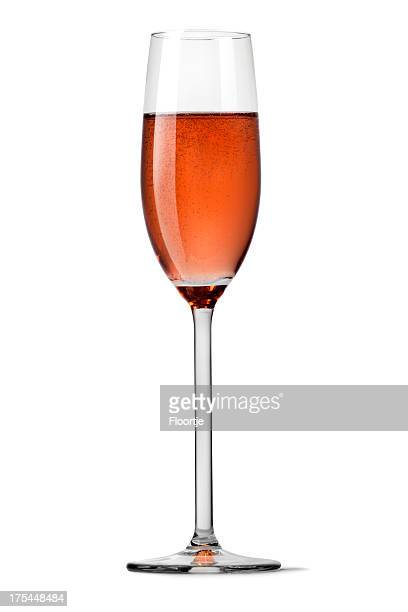 Drinks: Champagne Pink