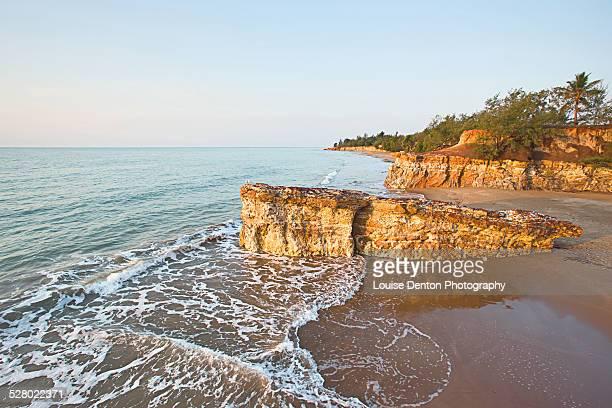 Dripstone Cliffs