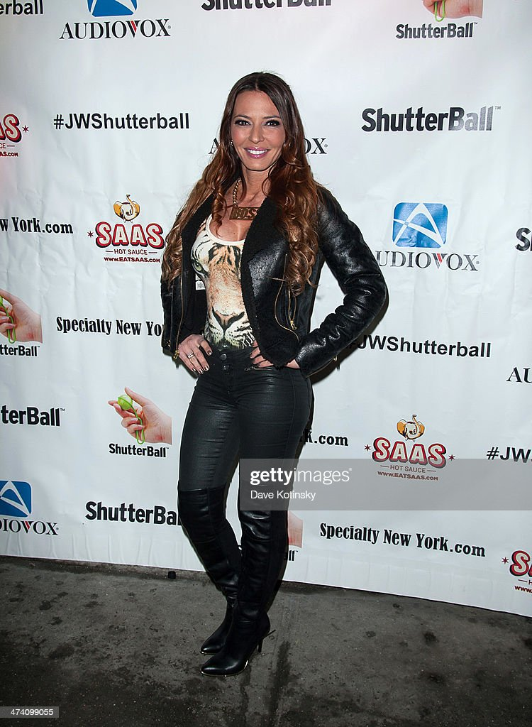 Drita DAvanzo attends Jenni JWoww Farleys Birthday Celebration at BF2IVDmH