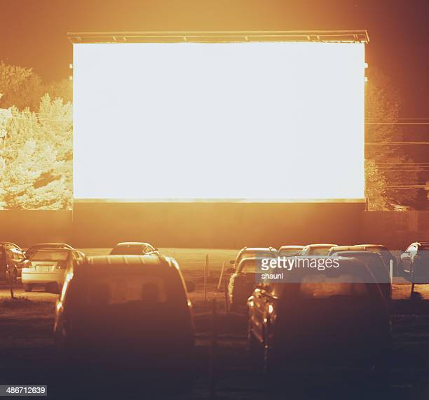 Drive In film