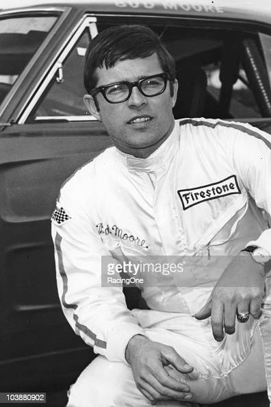 Bud Moore John Craft