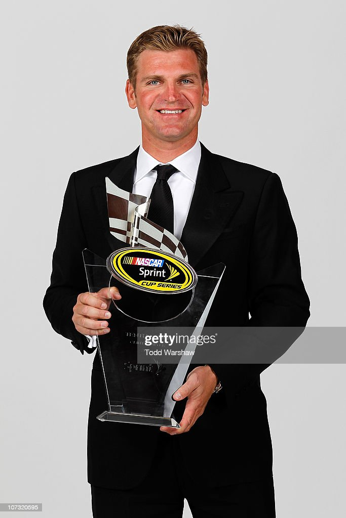Sprint Cup Series Banquet - Portraits | Getty Images