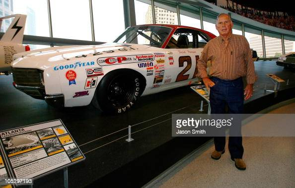 David Pearson Nascar Driver Stock Photos And Pictures