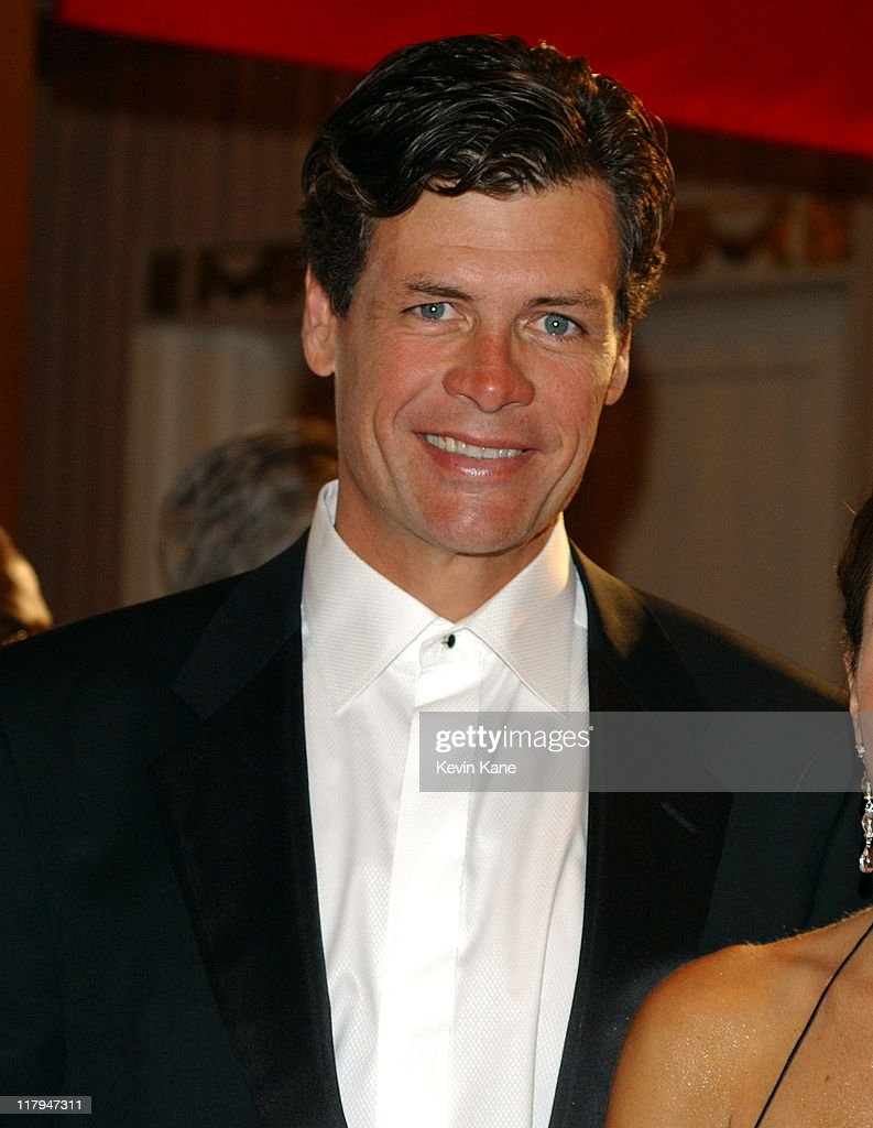 NASCAR driver Michael Waltrip during The 2003 NASCAR Winston Cup Series Awards Ceremony Celebrity Arrivals at Waldorf Astoria in New York City New...