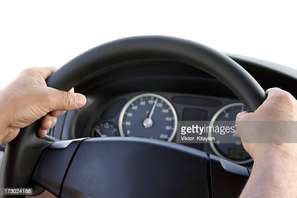 Le conducteur