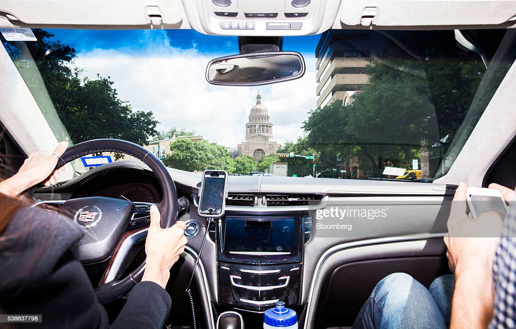 Austin 39 S Mayor Is Keeping Ridesharing Weird Getty Images