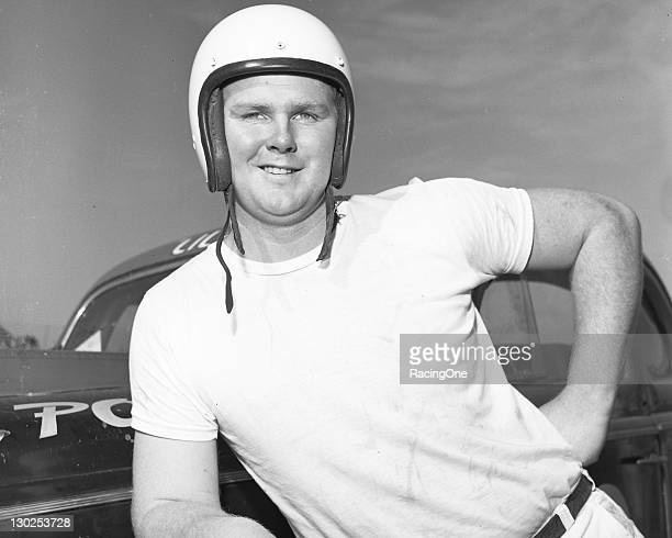 1960s Nascar Drivers Stock Photos And Pictures Getty Images