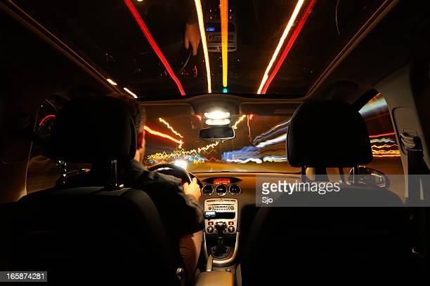 Fahren in der Nacht