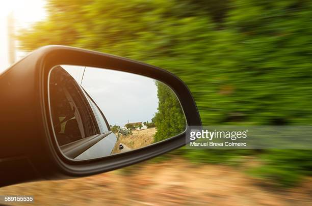 Driving fast