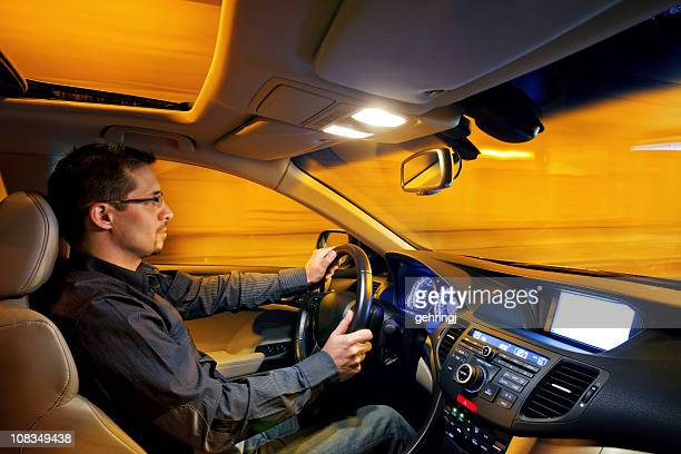 Driving zu Hause