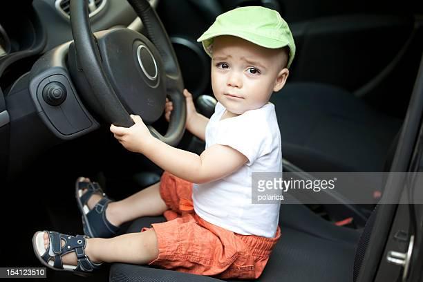 De conduite