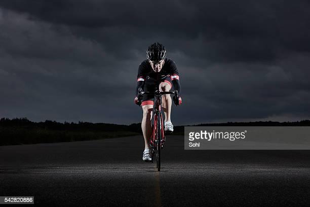 Fahren racer-Bikerjacke
