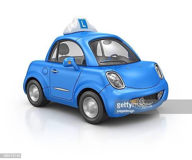 driving school car
