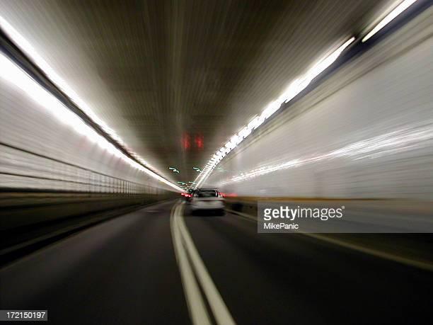 Conduite par le biais de tunnel holland 01