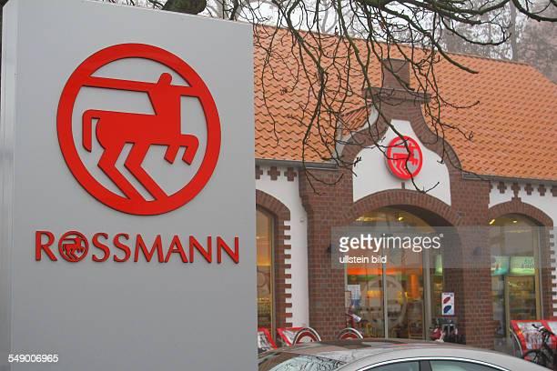 Drogerie Rossmann Filiale in HannoverKirchrode