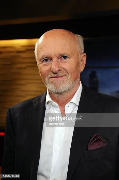 DrogerieUnternehmer Dirk Rossmann Chef der gleichnamigen DrogerieKette