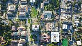 UC Berkeley Aerial