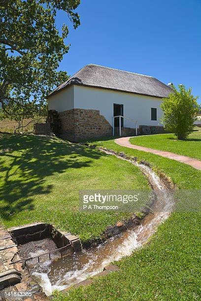 Drostdy Museum, Swellendam, South Africa