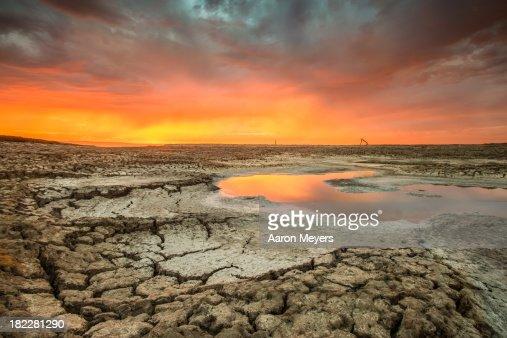 Drought's Bane