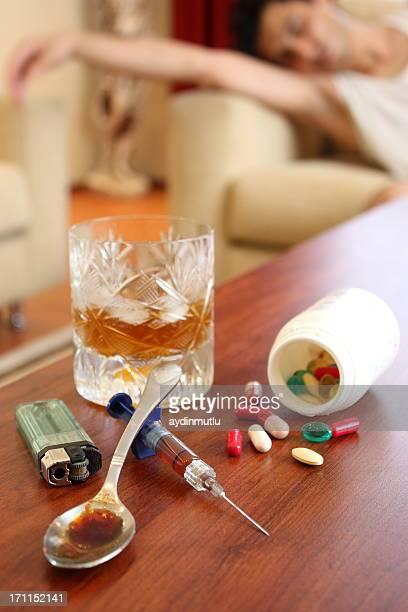 Toxicomanes