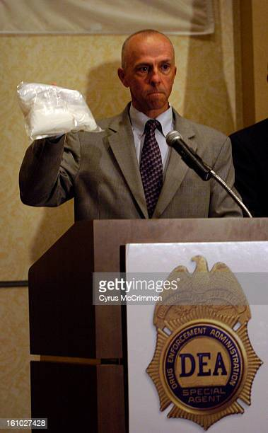 TREE CO FRIDAY SEPTEMBER 30 2005 Drug Enforcement Administration and US Attorney for the District of Colorado announced today that Timmy Smith a...