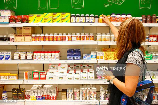 Drugstore United Arab Emirates