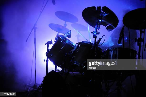 Schlagzeug kit