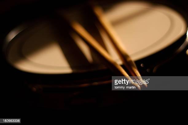 Bâtons de tambour