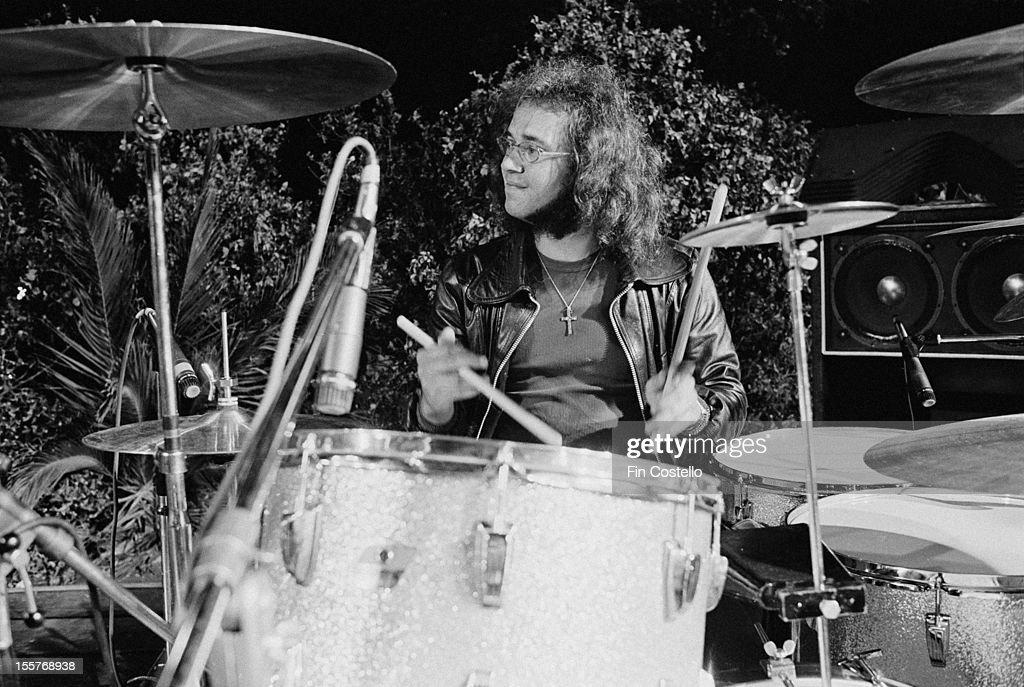 Resultado de imagem para ian paice California Jam 1974