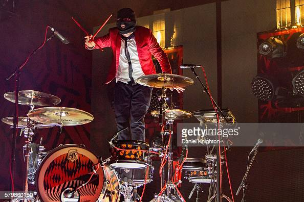 Twenty One Pilots Stock Photos and Pictures | Getty Images