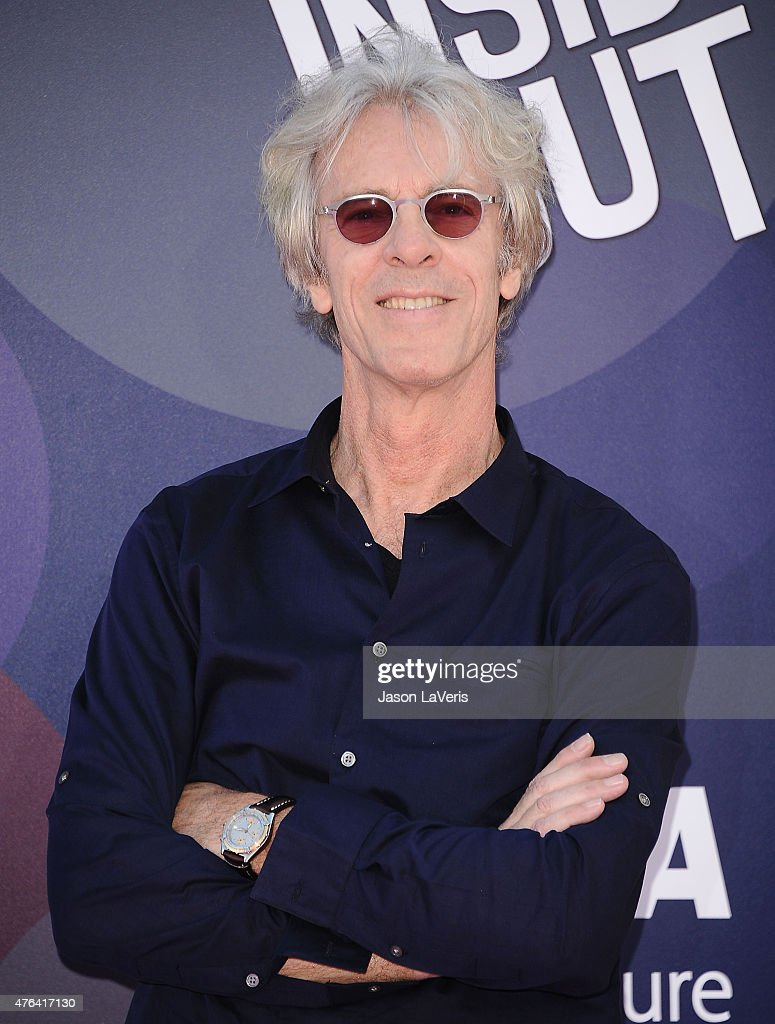 Drummer Stewart Copeland attends the premiere of 'Inside Out' at the El Capitan Theatre on June 8, 2015 in Hollywood, California.
