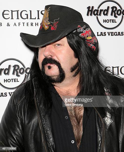 vinnie paul stock photos and pictures getty images