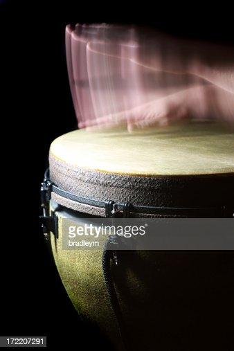 Drumming hands 7