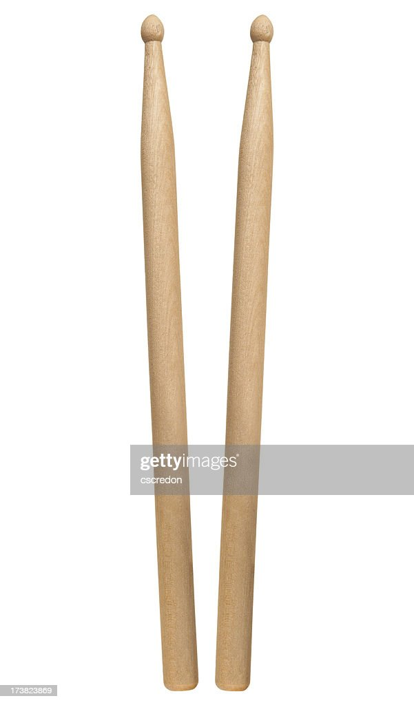 Drum Stick And Silhouette Stock Photos and Pictures ...