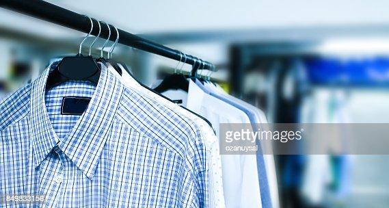 Dry clean : Stock Photo