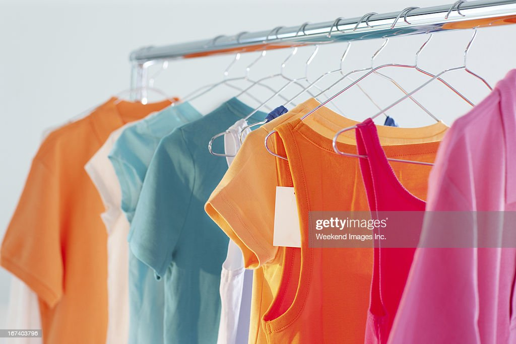 Dry cleaning : Stock Photo