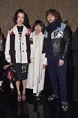 Prada Fall/Winter 2018 Womenswear Fashion Show -...