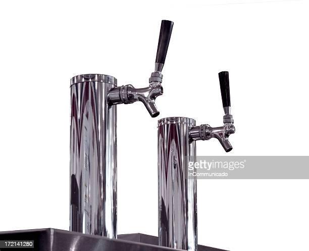 Dual BeverageTaps