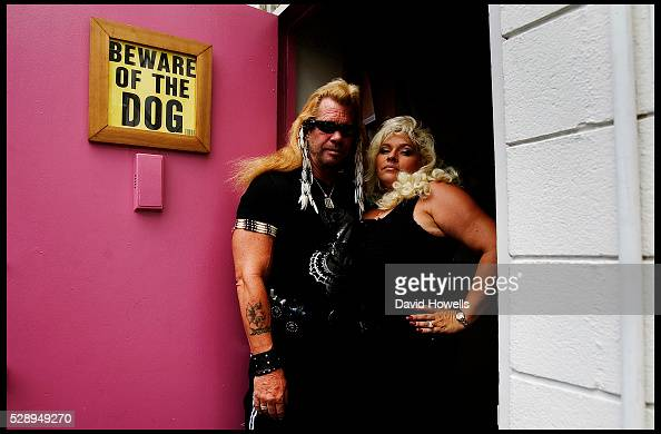 duane 39 dog 39 chapman pictures getty images