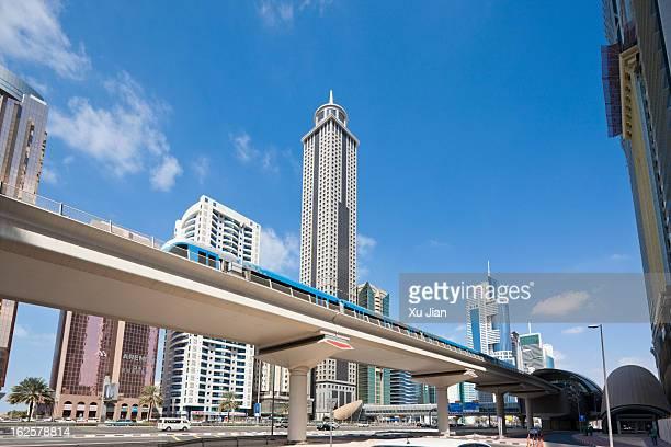 Dubai Business District