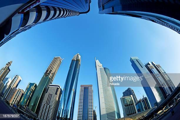 Torre de Dubai