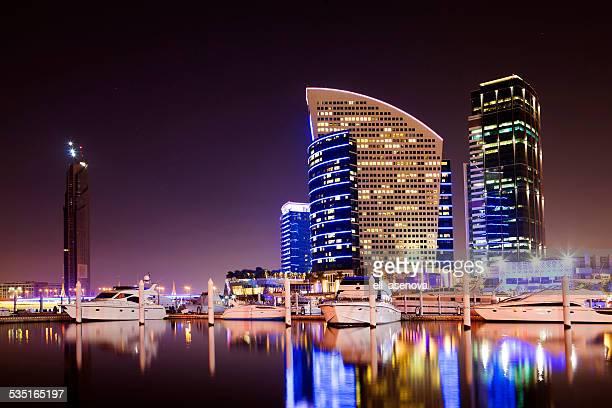 Festival de la ciudad de Dubai