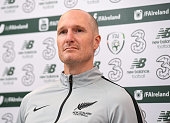 IRL: New Zealand Pre-Match Press Conference and Training