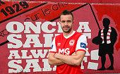 IRL: New St Patrick's Athletic Signing Robbie Benson