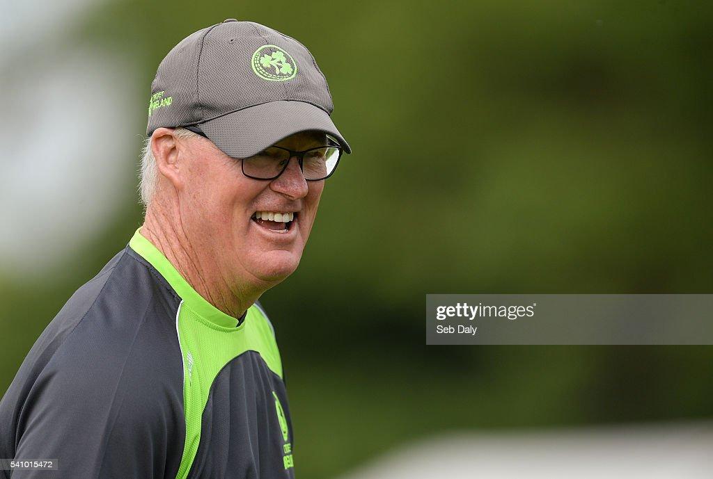 Ireland v Sri Lanka - One Day International