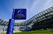IRL: Leinster Rugby v Toulouse - Heineken Champions Cup Semi-Final
