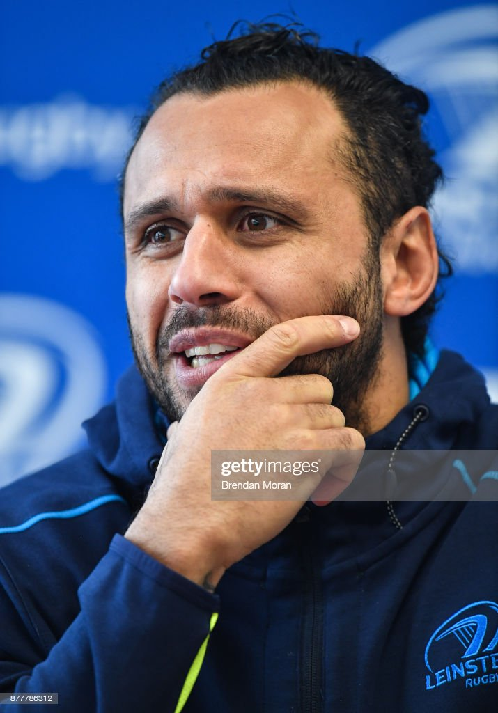 Leinster Rugby Press Conference